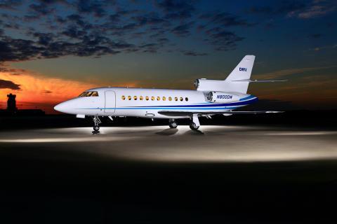 Cobham - EBACE 2018: Cobham Announces New FANS Upgrade Solution for Business Jets