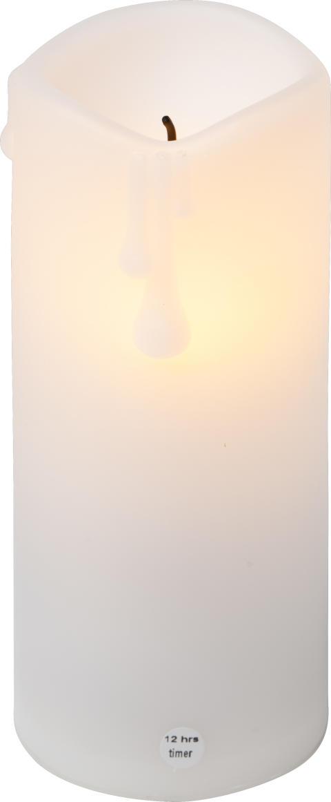 Ljus med skymningssensor harmony 16