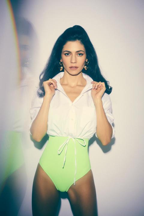 Marina (c) Zoey Grossman