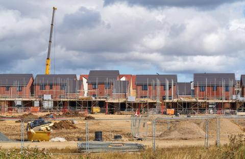 Reaction to the government's housing white paper