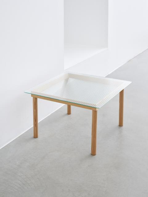 Norwegian Presence 2018: 'Kofi Table' av Martin Solem