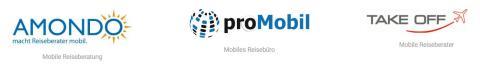 Übersicht der Systeme - Mobiles Reisebüro 24