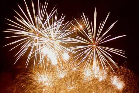 Godt nytår fra Mynewsdesk Danmark!