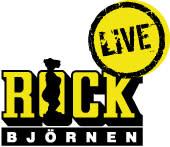 Tokio Hotel och Oskar Linnros dubbelvinnare i Rockbjörnen Live