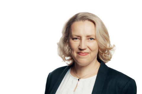 Mari Leiste appointed as Empower Group CFO