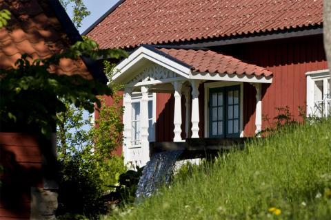 Ny organisation hjälper tyska fritidshusägare i Sverige