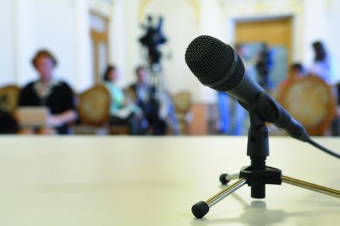 "News ""QNet has held a press conference in Chisinau"" / Новости ""QNet провела пресс-конференцию в Кишиневе"""