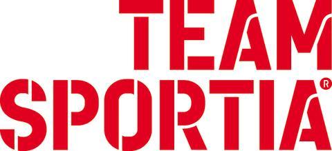 Team Sportia lanserar ny visuell identitet och nytt kommunikationskoncept