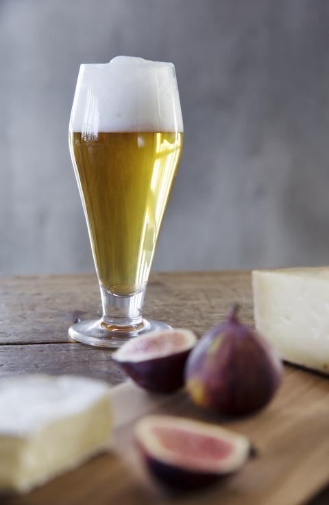Øl er minst like spennende som vin