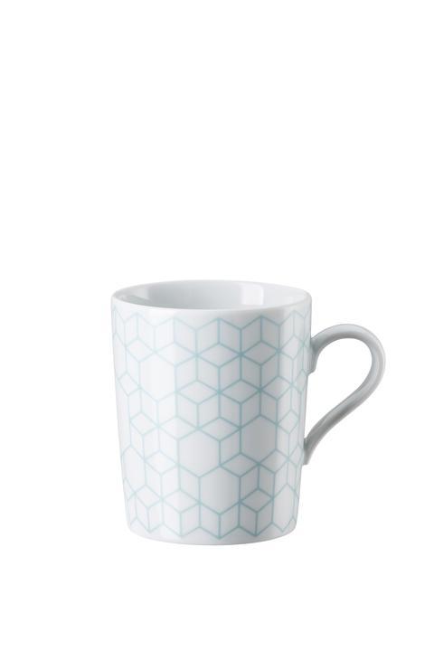 ARZ_Tric_Vivid_Bloom_Pattern_celadon_Becher_mit_Henkel