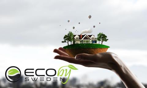 Ekodesigntänkande, energimärkning och viten ska energieffektivisera Europa till år 2020