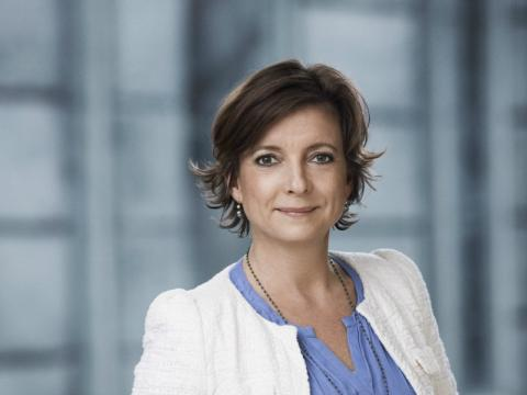 ​Karen Ellemann, Danish Minister for Equal Opportunities and Nordic Cooperation to speak at Arctic Frontiers Policy 2017