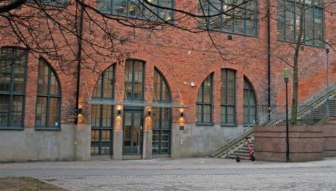 Landskapslaget flyttar till nya södermalmslokaler i Stockholm