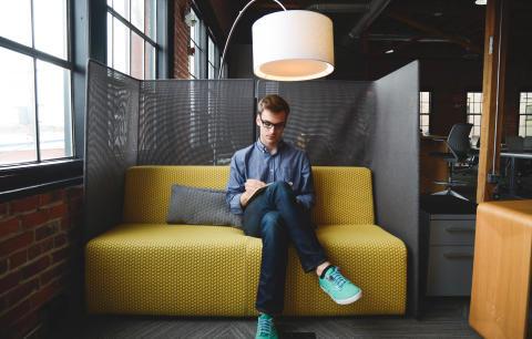 Firmengründung mit Anfang 20 - Wie sich aus einem Online-Blog ein erfolgreiches Social-E-Commerce-Unternehmen entwickelte