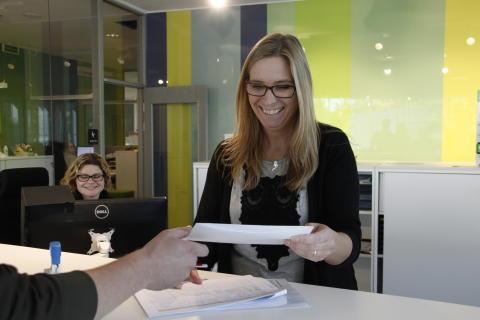 Ny mätning visar: Lunds kommun mer tillgängliga via mejl