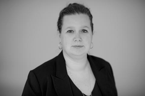 Louise Sofie Falch - VP Legal & Regulatory