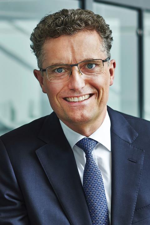 CFO Per Johannesen Madsen