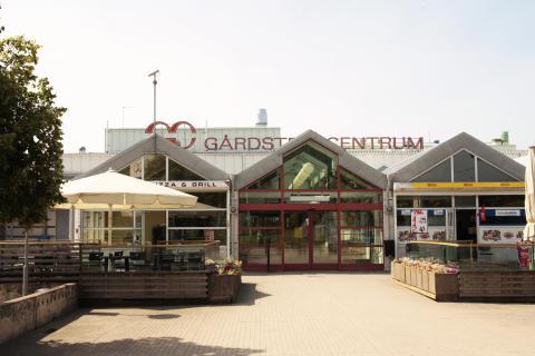 Ica Angered Centrum