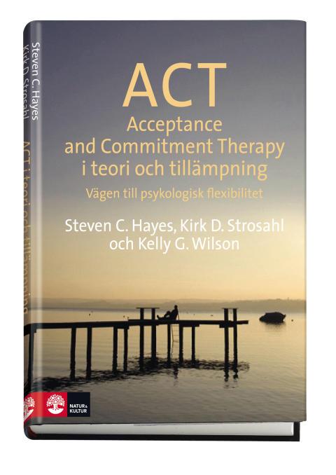 Standardverk inom ACT