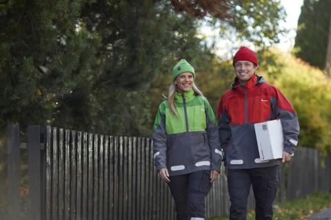 Posten Norge: Resultat andre kvartal og 1. halvår 2019