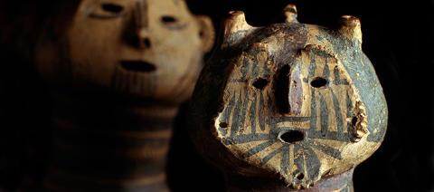 Sverige och Kina, föreläsning om historien bakom Östasiatiska museets uppkomst
