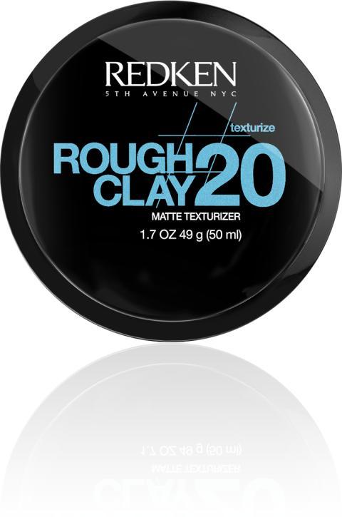 Redken Rough Clay20