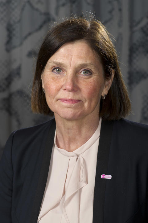 Lilian Eriksson