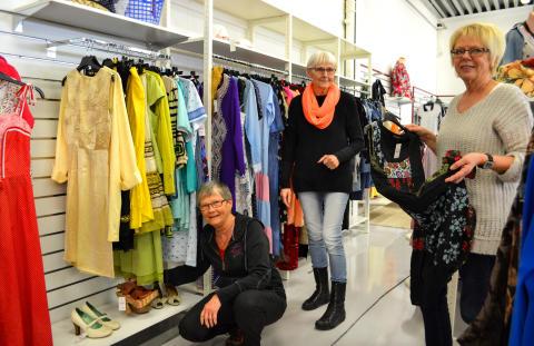 Ny Erikshjälpen-butik i Habo öppnar på lördag