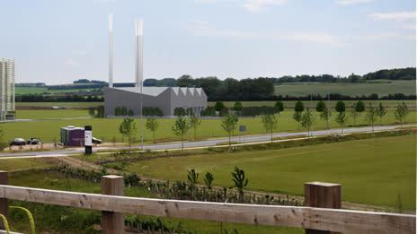 Addenbrooke's Hospital energy innovation centre moves a step closer