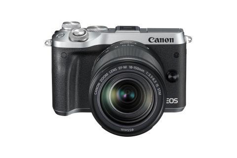 Canon EOS M6 Bild 3