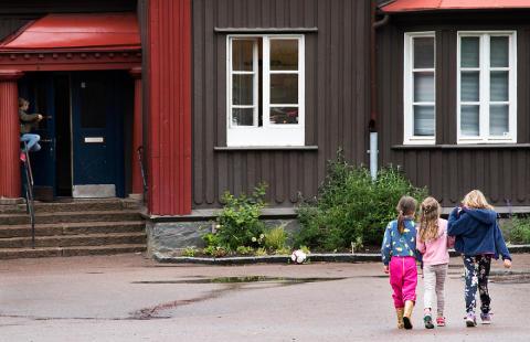 Fler fritidshem för mellanstadieelever i Göteborgs Stads skolor