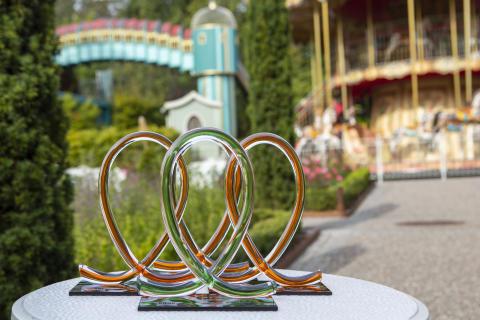 Liseberg prisas som fjärde bästa nöjespark i Europa