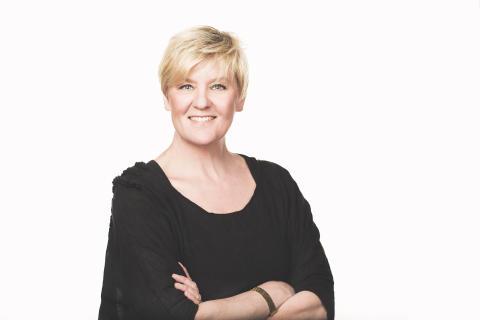 Kommunchef Monica Skagne startar blogg