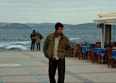 """Lindesbergs Filmstudio visar turkiska """"Det vildväxande päronträdet"""""""