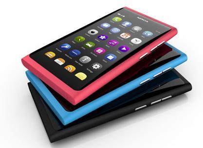 Förhandsboka Nokias första Meegomobil hos 3