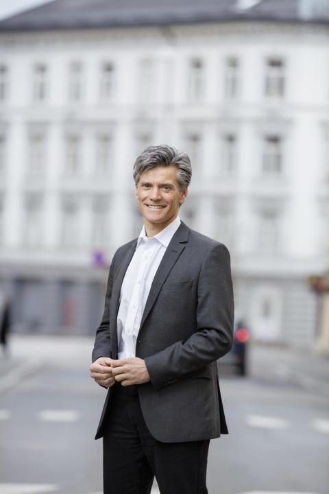 Jon-Erik Lunøe, OBOS