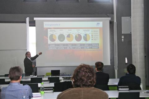 """4. Wildauer Wissenschaftswoche / 4. Energiesymposium """"Energie und eMobility"""""""