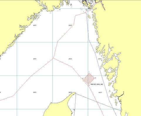 HaV stänger fiske utanför Tjörn och Orust