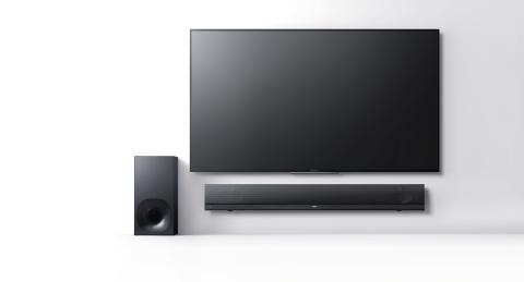 Perfekte Bilder verdienen perfekten Sound: Sony verstärkt sein Heimkino-Line-up