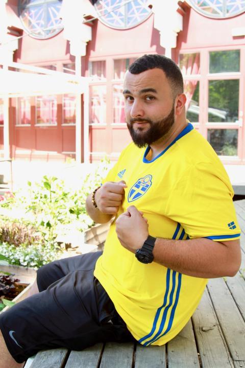 Hamza Ftouni