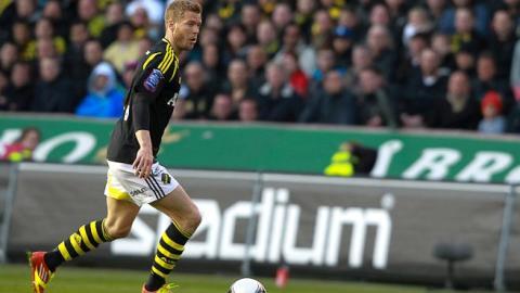 AIK Fotboll och Stadium förlänger avtal