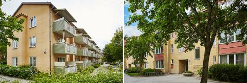 Nordier har fått uppdrag att sälja en del av Mimers fastigheter