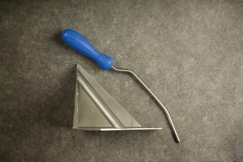 Vässar golvbranschens verktyg