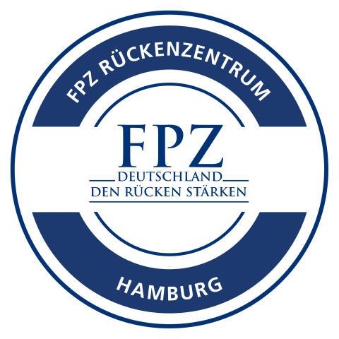 Hamburg setzt auf FPZ Therapie zur Behandlung von  Rückenschmerzen