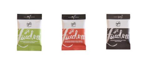 Sabadis mörka raw-choklad får nya smaknyanser med olika sockersorter