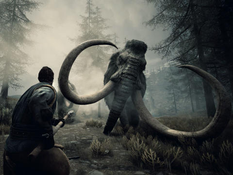 Conan Exiles Hits Xbox One August 16th 2017, Funcom offers first glimpse at Free Expansion