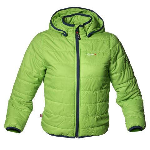 Frost Light Weight Padded Jacket - CandyFrog