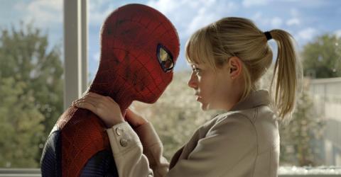 Spider-Man vender tilbage og masser af sommerfilm