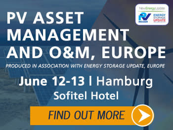 PV Asset Management and O&M, Europe
