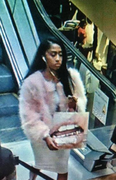 Appeal to locate missing 16-year-old girl